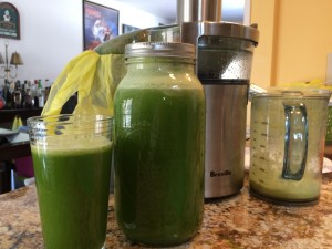 My Green Juice