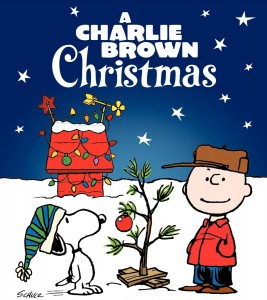 A Charlie Brown Chrismas